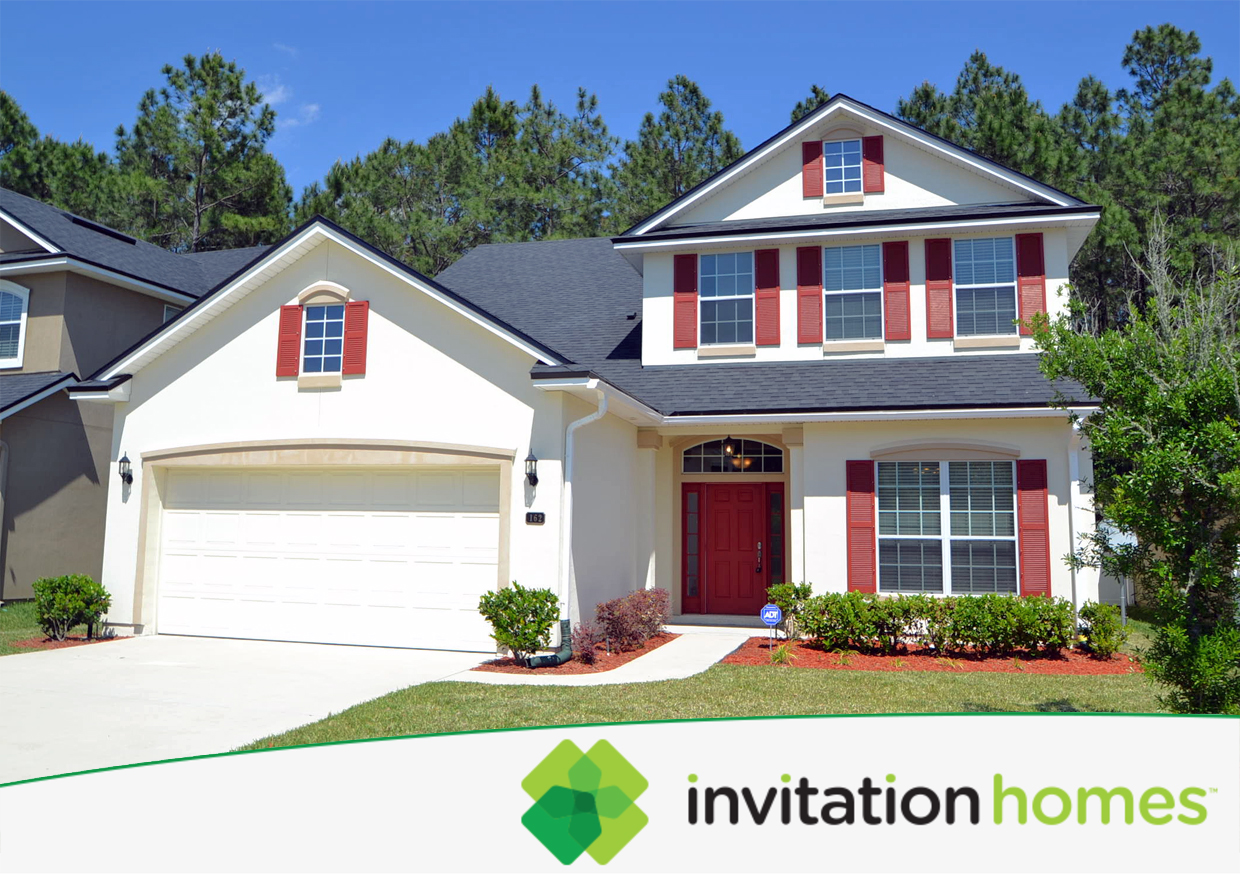 Single family houses for rent in jacksonville fl invitation homes stopboris Image collections