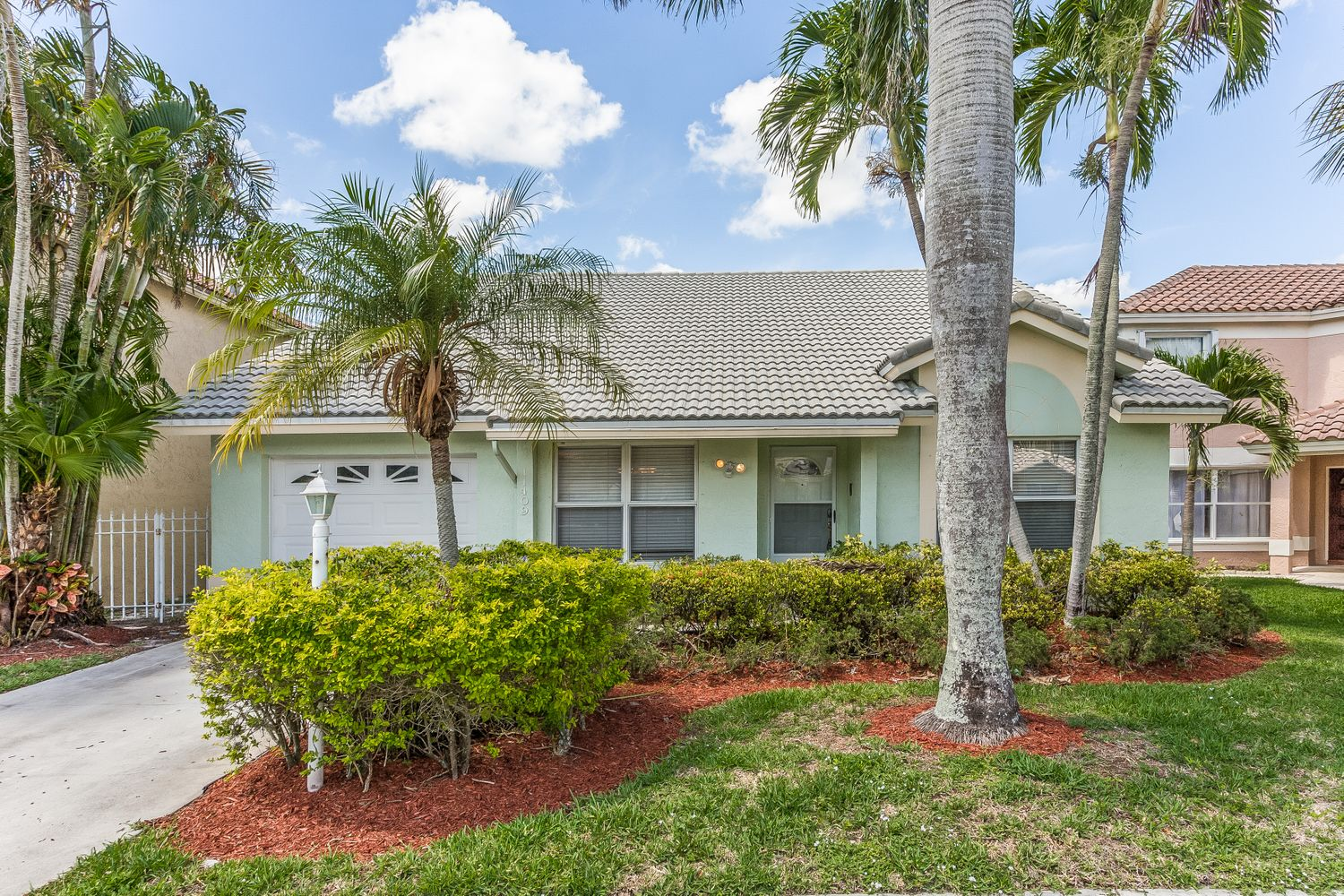 Single Family Houses for Rent in South Florida | Invitation Homes