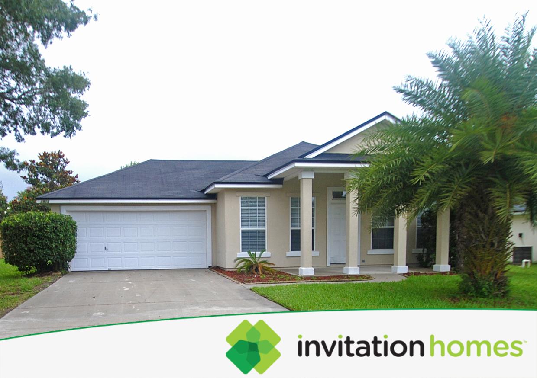 Single family houses for rent in jacksonville fl invitation homes stopboris Choice Image