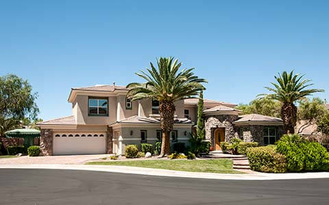 Single Family Houses for Rent in Las Vegas, NV | Invitation
